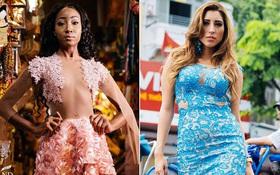 """Lỗi thời trang của dàn thí sinh Miss Grand International: Người khoe """"hai lưng"""", người diện đầm như đồ cũ 10 năm trước"""