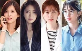 Lee Jong Suk có 4 người tình màn ảnh, nhưng nữ thần nào mới là đẹp đôi với anh nhất?