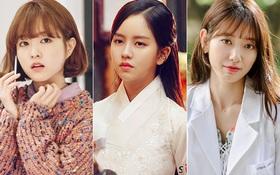 Có 5 nữ chính xứ Hàn ngán đến tận cổ này, không hiểu nổi vì sao phim vẫn hot!