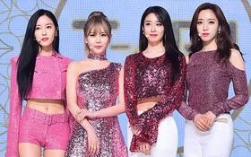 Tin T-ara trở lại Việt Nam vào tháng 12 cùng BTS, GOT7 là giả mạo