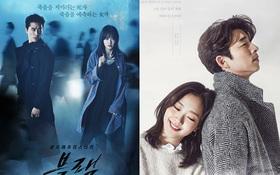 """4 điểm giống nhau bất ngờ giữa """"Black"""" của Song Seung Hun và """"Goblin"""""""
