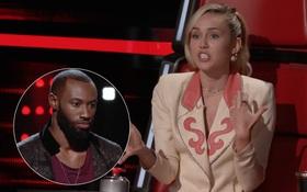 The Voice Mỹ: Miley Cyrus phá vỡ team 100% nữ chỉ vì chàng trai này!