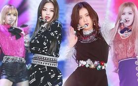 Những bản cover ấn tượng tới nghẹt thở của Kpop