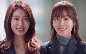 Mang tiếng là ngôi sao nhưng Park Shin Hye kém sắc hơn cả biên kịch?