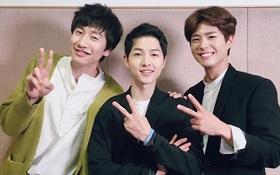 Không phải MC, Lee Kwang Soo và Park Bo Gum sẽ đảm nhận vai trò ý nghĩa này tại siêu đám cưới của Song Song