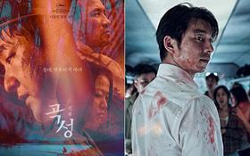 12 phim kinh dị giật gân Hàn Quốc nhất định phải xem trong dịp Halloween