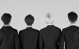"""Boygroup nào là """"tường thành"""" trên BXH 2017?"""