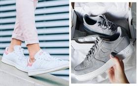 """Top 6 mẫu sneakers tuyệt đẹp từ thời """"ông bà anh"""" khiến tín đồ thời trang hoài cổ mê tít"""