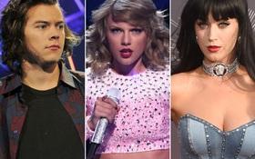 Victoria's Secret Fashion Show hot nhất là đây: Mời cả Taylor Swift, Katy Perry, Harry Styles biểu diễn?