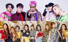 """So tài lăng xê của Big 3: """"Thuận buồm"""" idol nam hay """"xuôi gió"""" idol nữ?"""