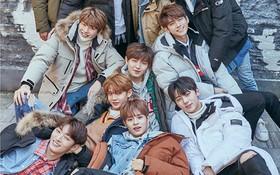 Melon Music Awards đã tìm ra Top 10 nghệ sĩ của năm 2017