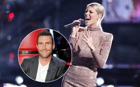 """Khán giả chỉ trích Adam Levine: """"Đây là The Voice nhưng lại loại người hát hay?"""""""