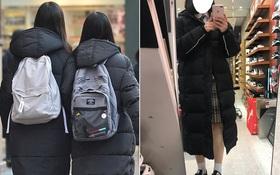 """Chỉ vì các Idol mà giới trẻ Hàn cố """"vòi"""" bố mẹ đến cả chục triệu sắm loại áo này"""