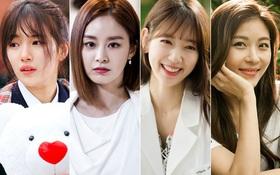 """6 mĩ nhân Hàn bị """"vô duyên"""" với bạn diễn: Đóng với ai cũng """"nhạt"""" muốn tắt TV!"""