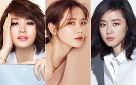 Công bố danh sách 10 nữ diễn viên quyền lực nhất điện ảnh Hàn 2017