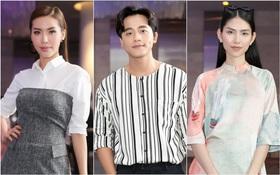 Họp báo Ơn giời mùa 4: Minh Tú, Mai Tài Phến, Thùy Dương Next Top... lo lắng khi lần đầu tham gia