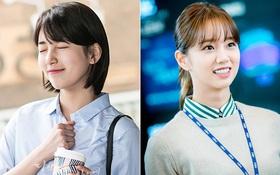 """Từ bao giờ mà Hyeri giống Suzy đến """"không tưởng"""" thế này?"""