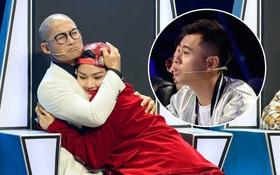 Sao đại chiến: Đã đến lúc cả Rhymastic, nhóm MTV, SlimV lên tiếng phản đối Dương Cầm!