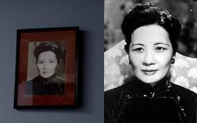 """Đạo diễn Nguyễn Quang Dũng thừa nhận tấm hình bà Tống Mỹ Linh trong """"Dạ Cổ Hoài Lang"""" là sơ sót của tổ thiết kế"""
