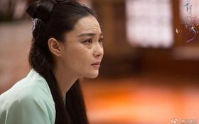 """Sốc với tạo hình già nua của """"mỹ nhân vạn người mê"""" Trương Hinh Dư trong phim mới"""