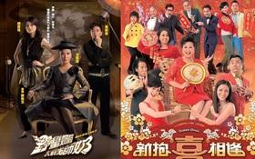 """Muôn kiểu mẹ chồng - nàng dâu """"dở khóc dở cười"""" trên màn ảnh TVB"""