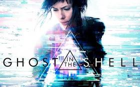 """""""Ghost In The Shell"""" toả sáng trên BXH phòng vé Trung Quốc"""