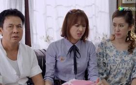 """""""Hoàng Cung"""" bản Thái: Pattie vùng vằng, quyết không lấy thái tử đẹp trai"""