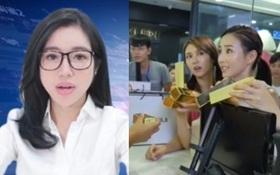 """Elly Trần bất ngờ xuất hiện trong trailer """"Khuê Mật 2"""" cùng Trương Quân Ninh"""