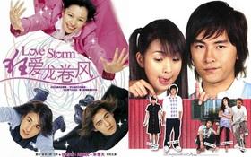 15 bộ phim thần tượng Đài Loan nhắc đến đã thấy chứa đựng cả bầu trời tuổi thơ