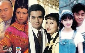 Mê phim của đài TVB, đừng bỏ qua 10 tác phẩm hay nhất sau 50 năm thành lập nhà đài này!