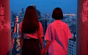 """Phim ma Thái """"The Promise"""": Nước mắt của sợ hãi và tình yêu thương"""