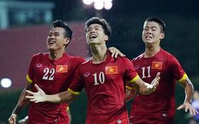 Lịch thi đấu chi tiết môn bóng đá nam SEA Games 29