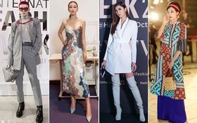 """Và đây chính là 8 bộ cánh đã """"thống trị"""" Vietnam International Fashion Week mùa này"""