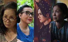 Những người mẹ này chính là bằng chứng sống cho tình thương con vô bờ trong phim Việt!