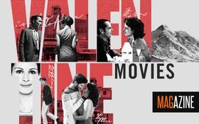 Muốn cảm nhận tận cùng cảm xúc yêu đương là gì, hãy xem những bộ phim này!