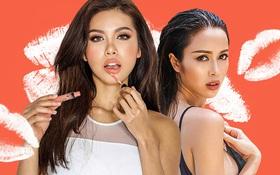 Môi mỏng xưa rồi, giờ sao Việt cứ phải môi tều giống Kylie mới chịu cơ!