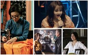 """Điện ảnh Việt 2017: Những """"lần đầu tiên"""" sẽ làm nên chuyện?"""