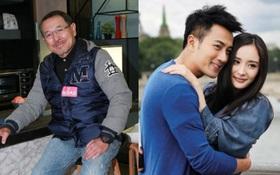 Bố chồng úp mở Dương Mịch chuẩn bị mang bầu lần hai