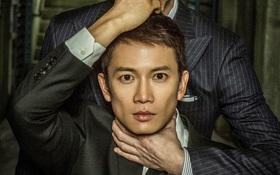 """Vì đâu mà dân tình kéo nhau xem """"Defendant"""" - phim mới của Ji Sung?"""