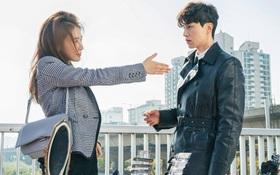 """Đây là điều mà Lee Dong Wook và Yoo In Na tiếc nuối nhất khi đóng """"Goblin"""""""