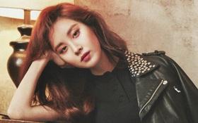 """""""Nữ thần mặt đơ"""" Seo Hyun (SNSD) sắp vươn lên hàng nữ chính, sợ chưa?"""