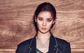 Seo Hyun (SNSD) chốt vai nữ chính, thiên hạ phát hoảng