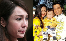 Mỹ nhân Việt và chuyện tình xa xứ: Người hạnh phúc với trai trẻ, kẻ lén lút kết hôn với tình già