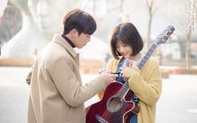 """6 điểm đáng yêu nhất trong phim mới """"The Liar and His Lover"""""""