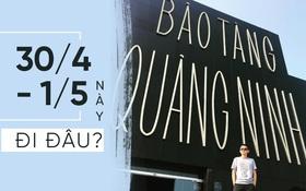 Tới Quảng Ninh, ngoài chơi vịnh Hạ Long thì ngay trong thành phố cũng đầy điểm vui chơi mới cực hợp gu giới trẻ!