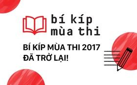 Chỉ vài chục ngày nữa thôi kỳ thi Đại học sẽ đến: Đừng lo vì Bikipmuathi.vn đã trở lại!