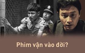 """Trước Kim Woo Bin, showbiz châu Á đã có không ít trường hợp """"phim vận vào đời"""" khiến khán giả bàng hoàng!"""