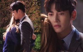 """Ji Chang Wook vừa được tỏ tình đã vội """"giữ giá"""" trong """"Đối Tác Đáng Ngờ"""""""