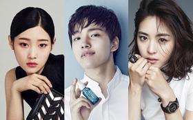 """Netizen xót Yeo Jin Goo """"cặp"""" bạn diễn quá tuổi, dè bỉu phim mới của Jung Chaeyeon (I.O.I)"""