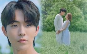 Rụng rời xem Nam Joo Hyuk hô mưa gọi gió để bảo bọc người yêu